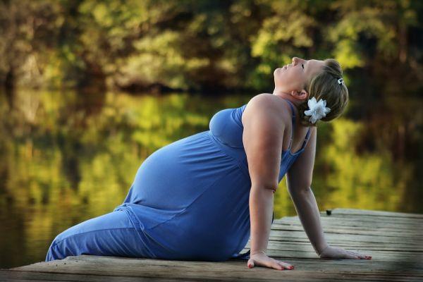 Refleksologia dla kobiet w ciąży