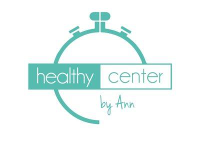 Healthy Center by Ann
