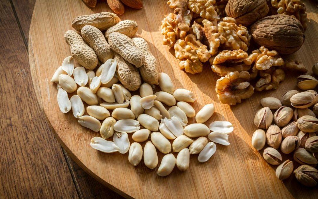 Znakomite źródła wapnia na diecie bezmlecznej