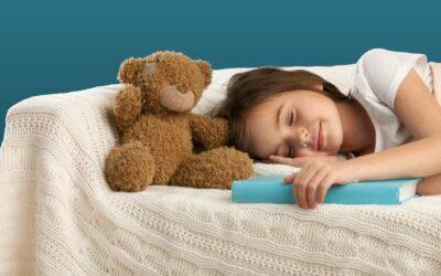 Kaszel u dziecka w nocy